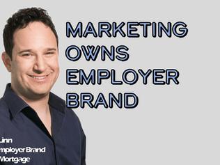 Marketing Owns Employer Brand