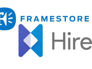 Google ATS Enterprise Customer Framestore