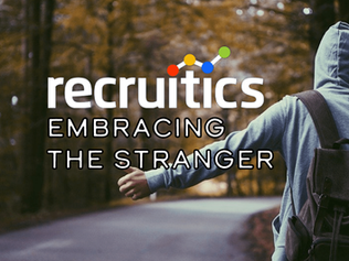 Recruitics Embraces The Stranger