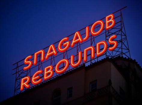 Snagajob Rebounds, w/ CEO Mathieu Stevenson