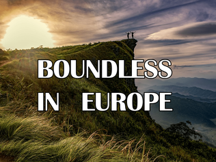 Boundless in Europe