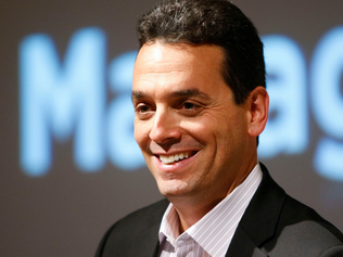 Dan Pink Talks WHEN