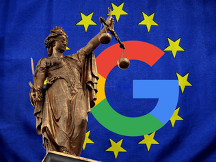 Google Jobs Antitrust
