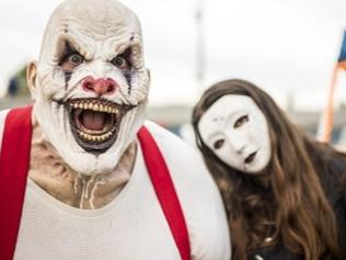 LinkedIn's Blacklist, Blinders & Creepy Clowns