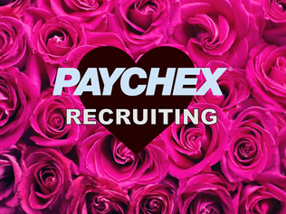 Paychex Squeezes Recruiting