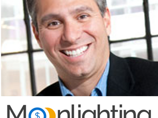Blockchain Recruiting and Cryptocurrency with Jeff Tennery - CEO Moonlighting.com - A NEXXT EXCLUSIV