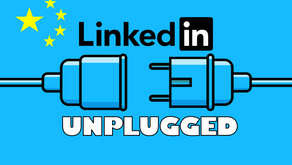 LinkedIn Unplugged