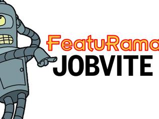 FeatuRama: Jobvite's Zach Linder