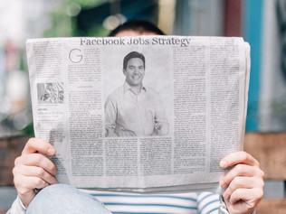 Facebook Jobs Strategy?