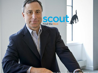 Recruiter Marketplace: Scout w/ CEO Ken Lazarus