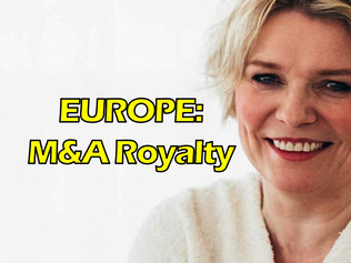 EUROPE: M&A Royalty