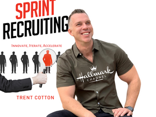 Sprint Recruiting w/ Trent Cotton