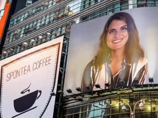 Firing Squad: Spontea Coffee's Viktoria Sheyko