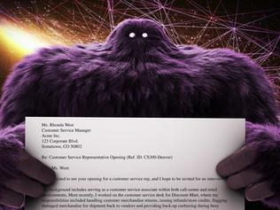 Craigslist's Billions, Monster's Layoffs