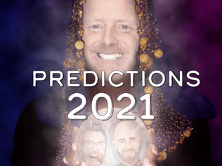 2021 Predictions