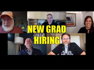 New Grad Hiring