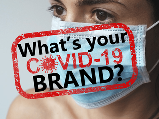 What's Your COVID Brand?
