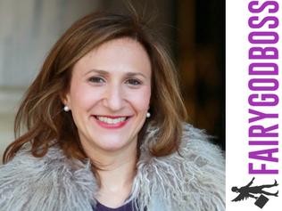 Girl POWER w/ FairyGodBoss CEO Romy Newman
