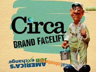 Brand Facelift w/ Circa CEO