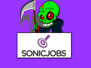 Death Match: SonicJobs