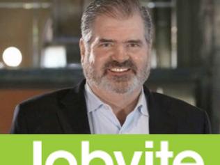 Jobvite CEO Dan Finnigan