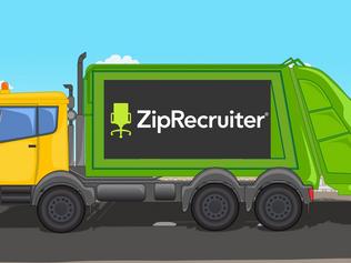 ZipRecruiter Trash Talk