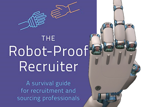 Can Recruiters Be Robot-Proof?