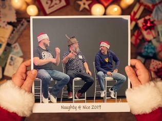 2019 Naughty & Nice