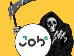 DEATH MATCH: Job.com's Arran Stewart