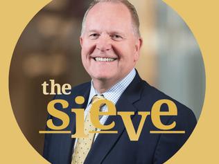 Firing Squad: Resume Sieve's Michael Yinger