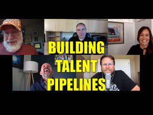 Building Talent Pipelines