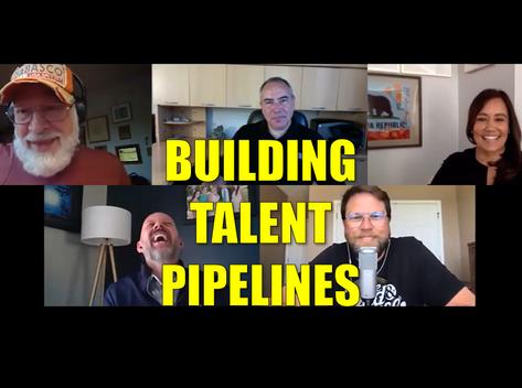 Building Talent Pipelines