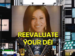 Reevaluate Your DEI
