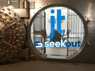 Seekout, JobandTalent Open The Vault