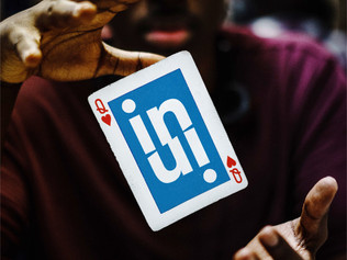 VOICES: hiQ. LinkedIn's Salvation?