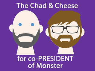 The Chad and Cheese Super Bowl Ad