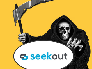DEATH MATCH: SeekOut's CEO Anoop Gupta