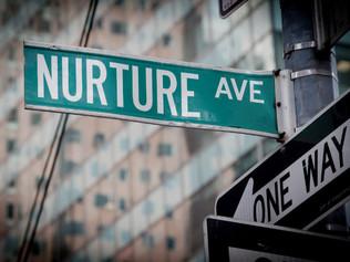 A Nurturing Acquisition