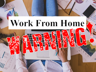 WFH Warning Signals