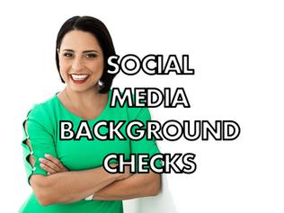 Social Background Checks w/ Bianca Lager