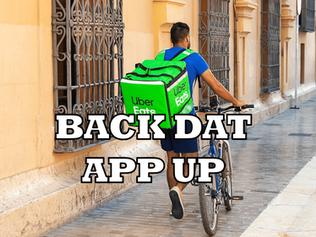 Europe: Back Dat App Up
