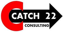 Catch 22 Logo