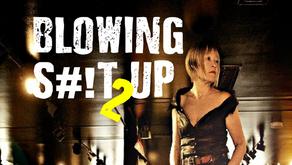 Cindy Blows S#!t Up pt.2