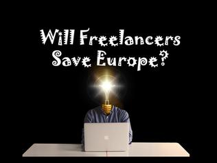 Will Freelancers Save Europe?