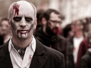 Amazon Tweeting Zombies & Google Veteran Search
