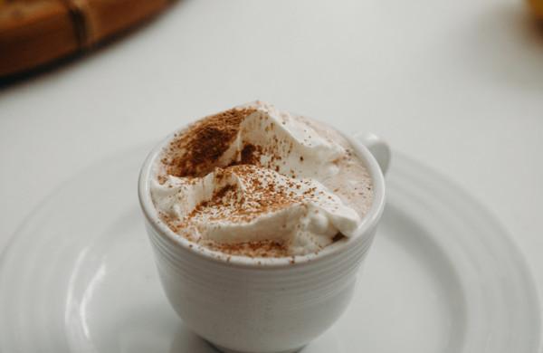 Zero Waste Recipe - Hot Cocoa