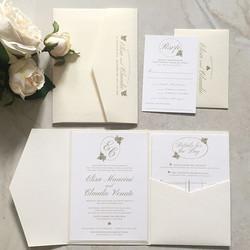 Wedding Pocket