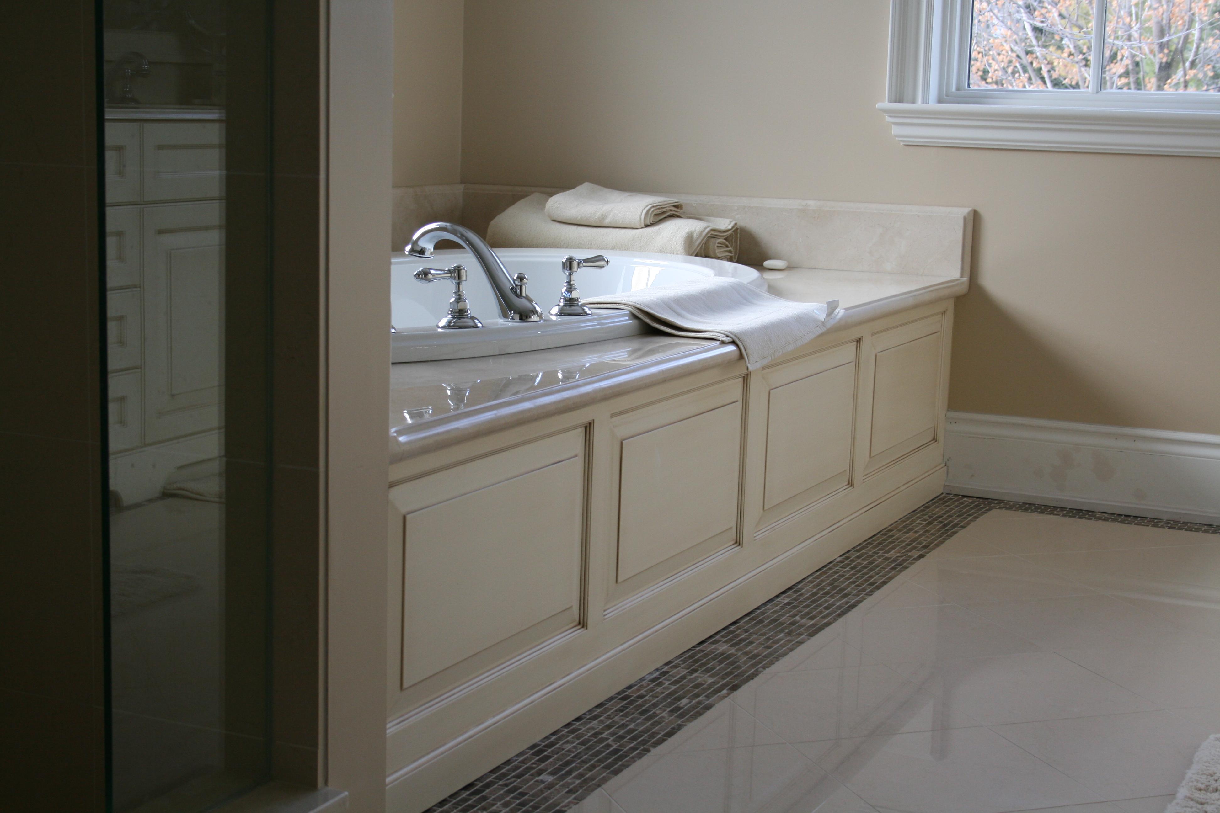 Bathroom and Vanities