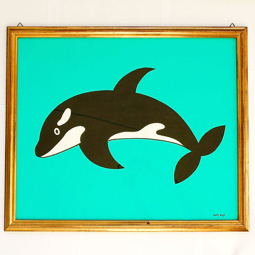 ORCA TURQUOISE
