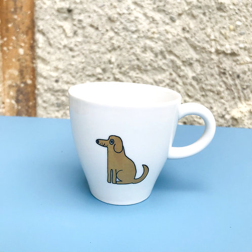 CUP DOG